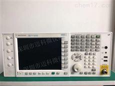 维修安捷伦N9020A频谱分析仪