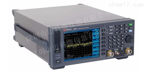 维修安捷伦N9322C频谱分析仪