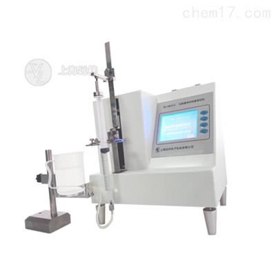HX-15810-C无菌注射器滑动性能测试仪厂家