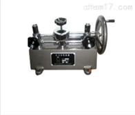 YJY-64A压力表校验器