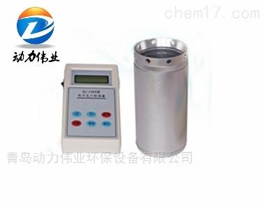 环境检测压力流量校准仪