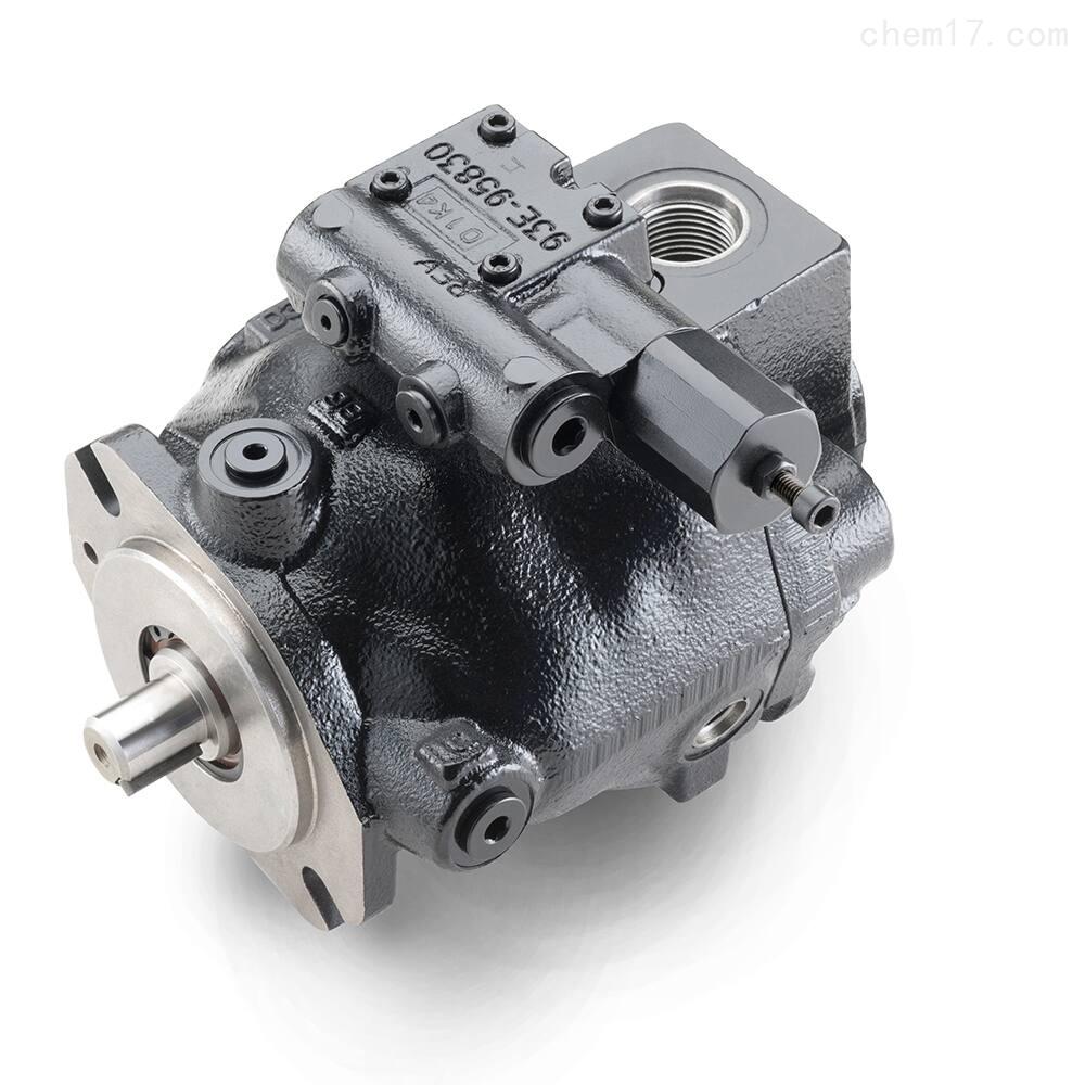 parker中压变量泵原装正品