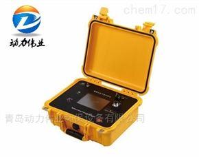 DL-6310多功能便携式烟气分析仪大容量存储