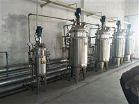 企业闲置二手提取罐制药设备浓缩蒸发器回收
