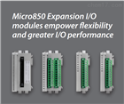 AB-羅克韋爾 Micro850 擴展 I/O模塊