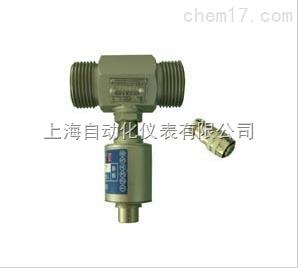 LWGY-21A涡轮流量传感器