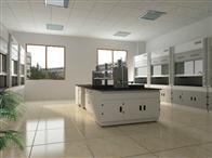 实验室全钢整体型通风柜