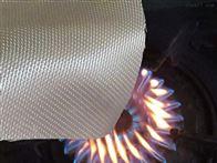 齐全德阳高硅氧玻璃纤维防火布