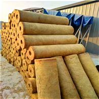 DN60河北厂家直销A级岩棉保温管 品质保证