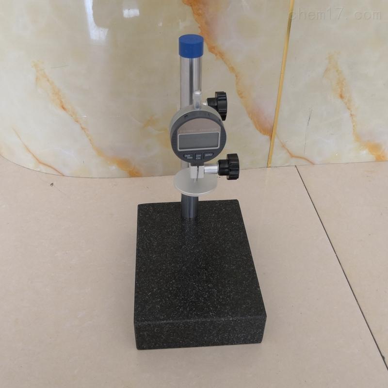 板式矿物棉测厚仪