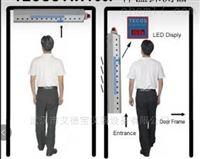 AOD-HW1403AS立式自动扫描红外体温检测仪