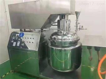 200L优质供应二手200L剪切乳化机工作原理
