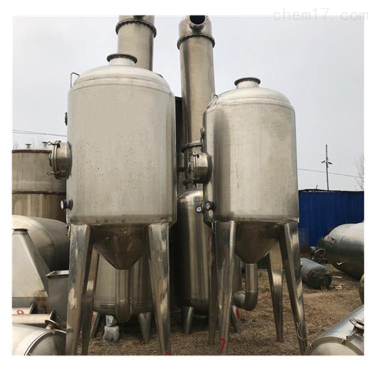 二手 降膜蒸发器 厂家出售