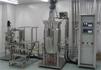 回收二手实验室发酵罐