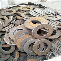 A3碳钢法兰毛坯价格