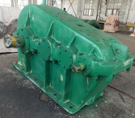 厂家供应:ZSH165-63-1圆弧齿减速机