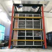 石家庄建筑幕墙物理性能检测设备