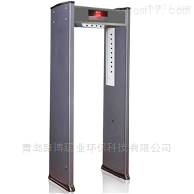 YM-9201供应YM-9201高精度门框式红外体温监测仪