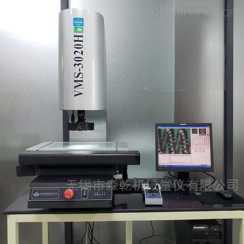 中国台湾万濠全自动影像测量仪