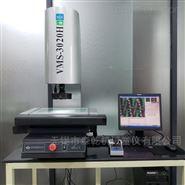 台湾万濠全自动影像测量仪