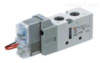 规格参数:SMC电磁阀VF5120-5DD1-03
