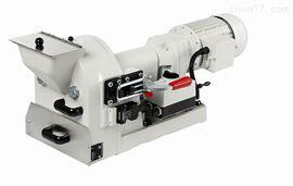 圆盘式研磨机PULVERISETTE 13经典型
