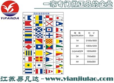 app海上航海国际通语信号旗数字字母回答旗