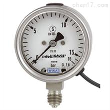 PGT23.063德国威卡WIKA带电信号输出的波登管压力表
