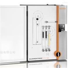 ONH-p氧氮氢分析仪