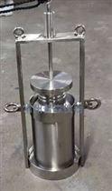 PSC-5AX可消毒不锈钢石油类采样器