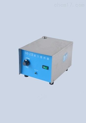 98-2磁力搅拌器