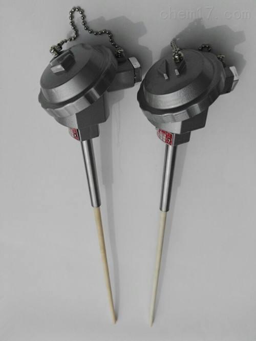 WRN2 -235T可动式热电偶上海自动化仪表三厂