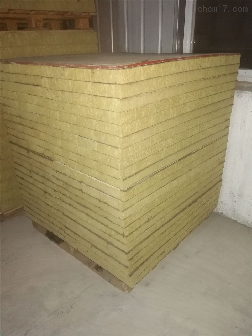 机制彩钢岩棉复合设备主要用途及使用效果