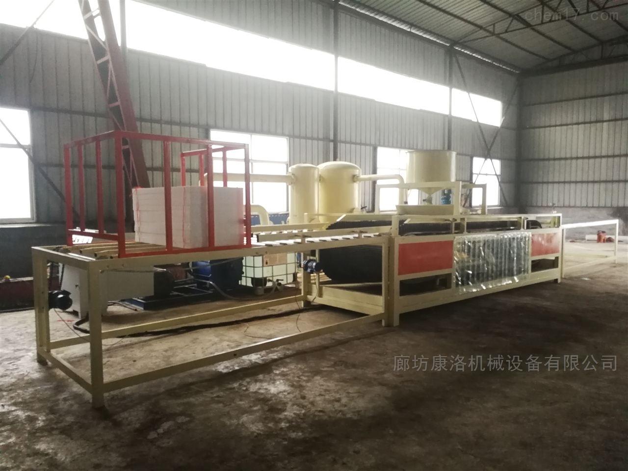 A级硅质板又名水泥改性保温板与渗透聚苯板