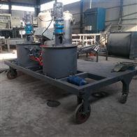KL-300水泥发泡保温板生产线设备