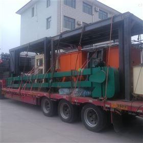 KL-55A级保温匀质板设备生产加工