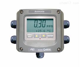 美国ATIQ46N溶解氨监测仪-气体检测仪