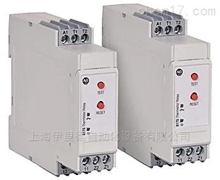 美国AB罗克韦尔热敏电阻监视继电器