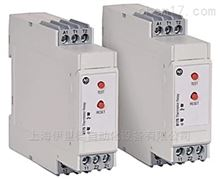 Bulletin 817S美国AB罗克韦尔热敏电阻监视继电器