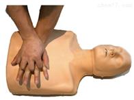 KAC/CPR185简易型可调式成人与儿童心肺复苏模拟人
