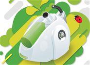 法国欧菲姆Nocospray2过氧化氢消毒器-进口