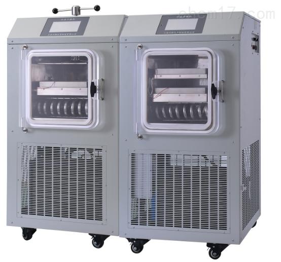 VFD-1000-昊扩hanko原位小试型冻干机