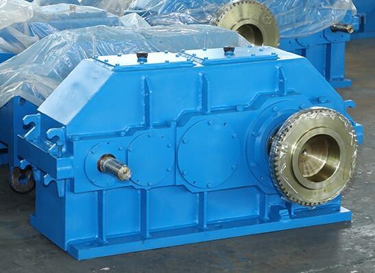 供应:QJYD3-400-31.5-3CA系列减速机