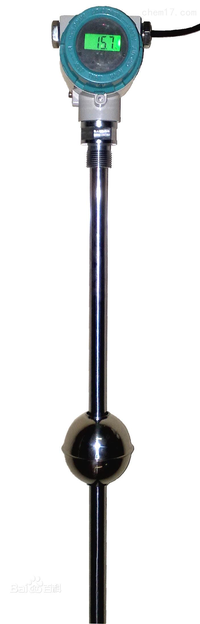 磁致伸缩液位计参数