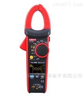 优利德UT216D 600A真有效值数字钳形表