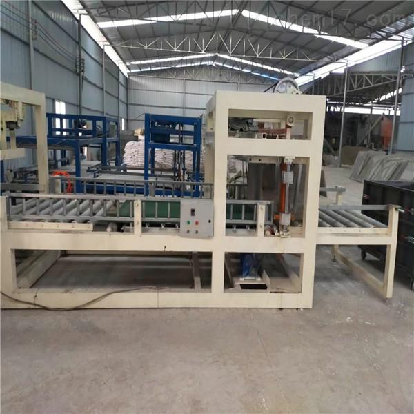 数控匀质保温板切割锯  切割设备技术要求