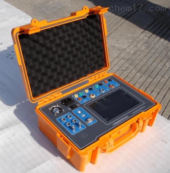 三相多功能电能表检定装置现场