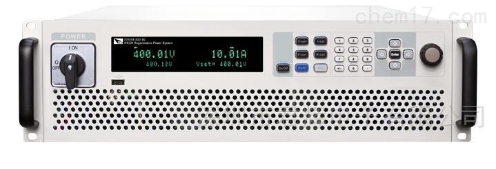 艾德克斯IT8000系列回馈式直流电子负载