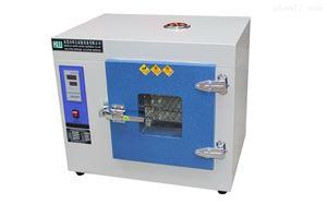 LCD電熱鼓風干燥箱