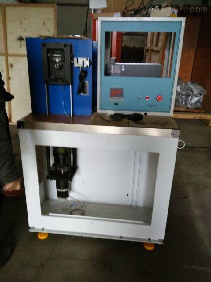 润滑油摩擦磨损试验机